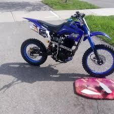 best avantis 250cc dirt bike for sale in clarington ontario for 2018