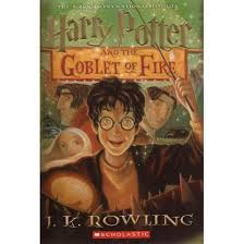 harry potter and the goblet of fire harry potter book by j k rowling book cover description publication history