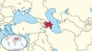 Datei:Azerbaijan in its region.svg ...