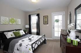 guest bedroom ideas mixed