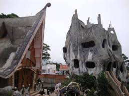 Hang Nga \u201cCrazy House\u201d in Vietnam - Home Reviews