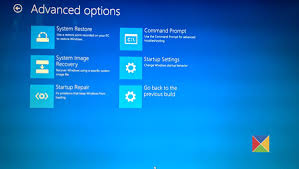 Advanced Options Windows 10 Advanced Startup Options In Windows 10 Change Boot Defaults When
