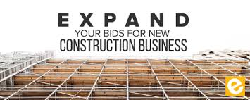 Your Bids Expand Your Bids For New Construction Business Esub Construction