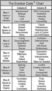 Bradley Nelson Emotion Code Chart Dr Bradley Nelson 92 Day Juice Feast With Raw Wisdom Com