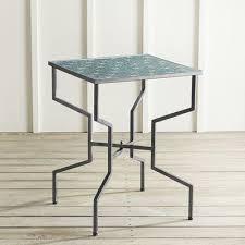 julian mosaic accent table pier 1