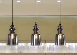 image of contemporary pendant lighting