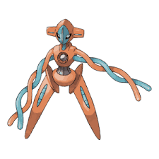 Deoxys Iv Chart Pokemon Go Deoxys Raid Boss Max Cp Moves Weakness Spawns