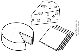 11 Cheese Drawing Cheese French For Free Download On Ayoqqorg