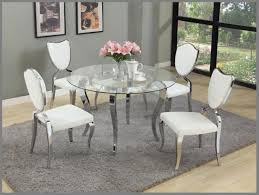 glass kitchen table round wood centerpiece ideas retro and chairs glass table top decorating ideas
