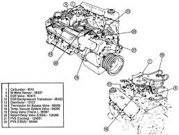working on a 1977 ford pickup 351m engine need a vacuum graphic