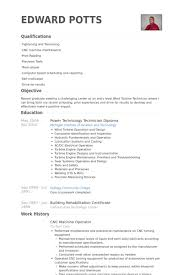 elevator resume sample cnc machine operator resume sample professional template elevator