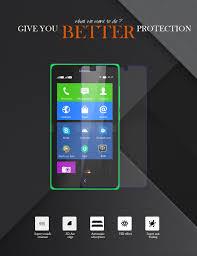 Nokia XL Phone Screen Protector Film ...