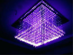 fiber optic chandelier chandeliers led with engine f