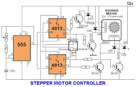 stepper motor control diagram stepper database wiring stepper motor control diagram stepper database wiring diagram images