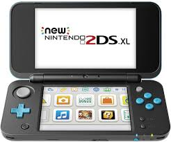 Amazon.com: Nintendo New 2DS XL - Black + Turquoise (Renewed): nintendo 2ds:  Video Games | Nintendo 2ds, Nintendo, Nintendo 3ds