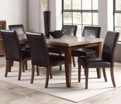 Granite Top Dining Room Table Cheekybeaglestudios Mesmerizing Granite Dining Room Tables And Chairs