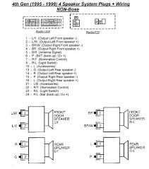 1999 maxima radio wiring diagram 1999 wiring diagrams online