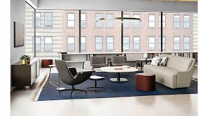 Contemporary home office angela todd Decor Enjoy The Comfort Of Home In Your Casual Work Space Cogooco Hbf Furniture