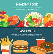 Healthy Vs Unhealthy Food Chart Healthy Food Vs Junk Fancy Dress Best House Creative New