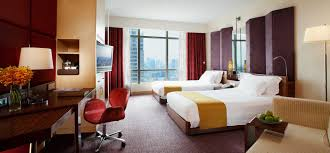 Penthouse Suite  Hotel President Wilson GenevaBiggest Bed Size In The World