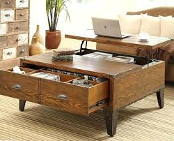 elevating coffee table coffee table coffee table with lift top and storage astonishing lift top coffee