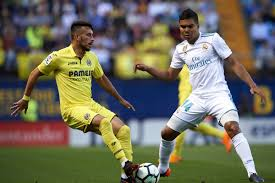 Immediate Reaction: Villarreal 2 - 2 Real Madrid - Managing Madrid