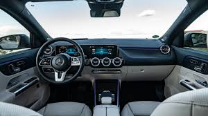 Find out what these beauties offer! New 2021 Mercedes Gla Interior Youtube