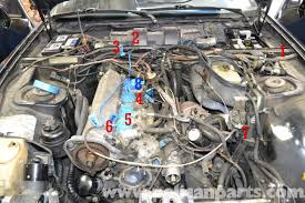 porsche 944 turbo vacuum lines 1986 1991 pelican parts diy large image extra large image
