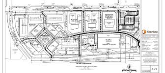 the city of plano on oct 23 approved a rezoning request and updated development plan