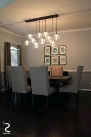 dining room pendant lights pendant lights over dining table height dining table pendant light height room
