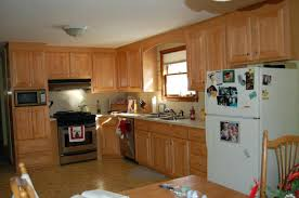 kitchen cabinet refinishing average cost refacing cabinets stadt
