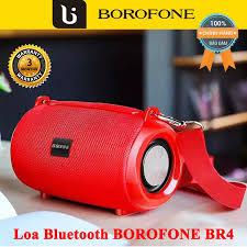 Loa bluetooth borofone br4 - loa di dộng bluetooth mini giá rẻ, sản phẩm tốt  với chất lượng và độ bền cao, và được cam kết sản phẩm y như hình