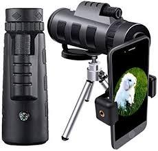<b>Monocular Telescope</b> ,<b>40X60</b> High Power HD <b>Telescope</b> with ...