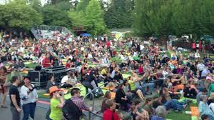 World Domination Our Oregon Trail