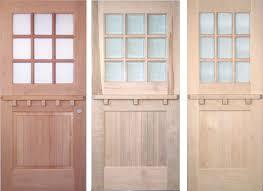 Image Craftsman Dutch Dd201 Vintage Doors Dutch Doors Yesteryears Vintage Doors