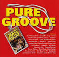 Pure Groove: The Very Best 80's Soul Funk Grooves