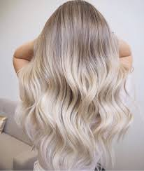 These Are The Best Blonde Hair
