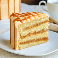 The Best Caramel Cake Inspired By The Southern Classic Dessert Cake