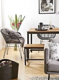 Massivholz Esstisch Raw Home Decor Esstisch Stühle Esstisch Und