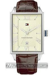 <b>Часы Tommy Hilfiger 1710219</b>. Лучшая цена на мужские <b>часы</b> ...