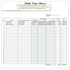 time sheet template excel free timesheet template excel free daily timesheet template excel