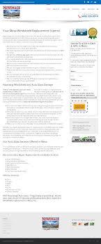 auto glass mesa competitors revenue and employees owler company profile