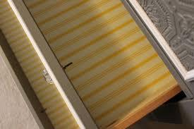 ikea hemnes revamped with wallpaper big brown ikea hemnes linen