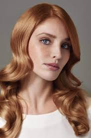 Strawberry Blonde Image Collections Hair And Trends 2018 Sample
