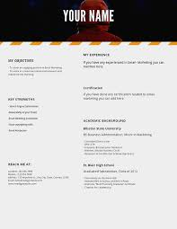 good marketing resumes best examples of digital marketing resume for freshers