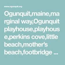 15 Best Ogunquit Restaurants Images Ogunquit Restaurants