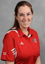 Lela Dudley - 2011-12 - Women's Bowling - Arkansas State University