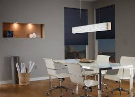 home office lighting fixtures. Revel Linear Suspension By Tech Lighting. #lighting #suspension #suspensionlighting #office # Home Office Lighting Fixtures