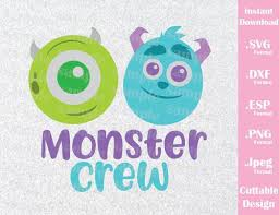 Svg Tagged Monster Inc Ideas With Love