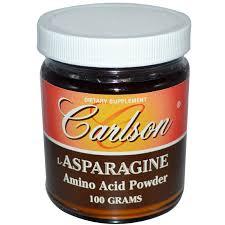 jo mar labs amino acids black label pure form 21 blend carlson labs l asparagine amino acid powder 100 g iherb com